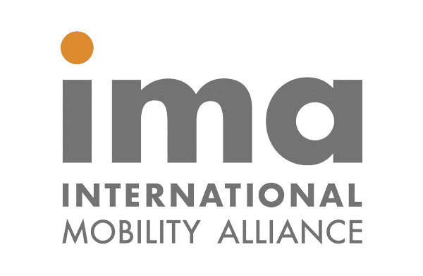 International mobility alliance logo