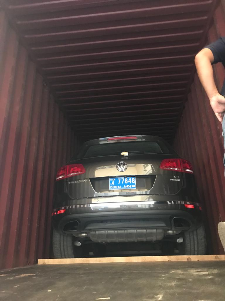 #13 Vehicle relocation services