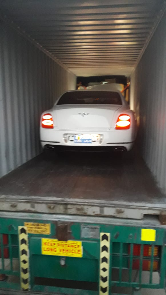 #7 Vehicle relocation services